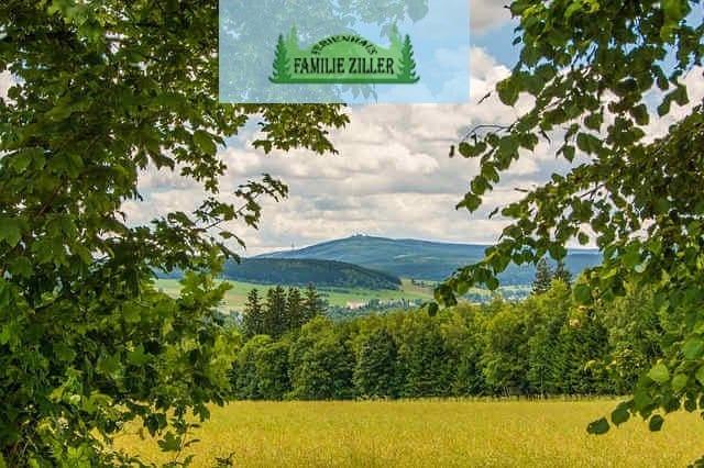 Ferienhaus-Ziller