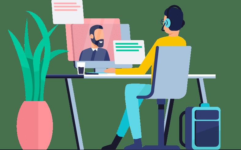 Developer interview